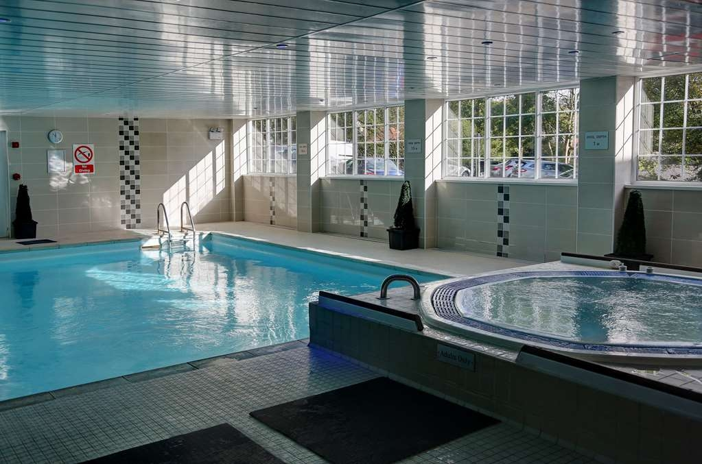 Best Western Bury Ramsbottom Old Mill Hotel - eigen tum annehmlichkeit