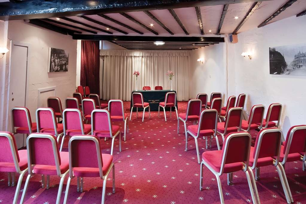 Best Western Bury Ramsbottom Old Mill Hotel - the old mill hotel wedding events