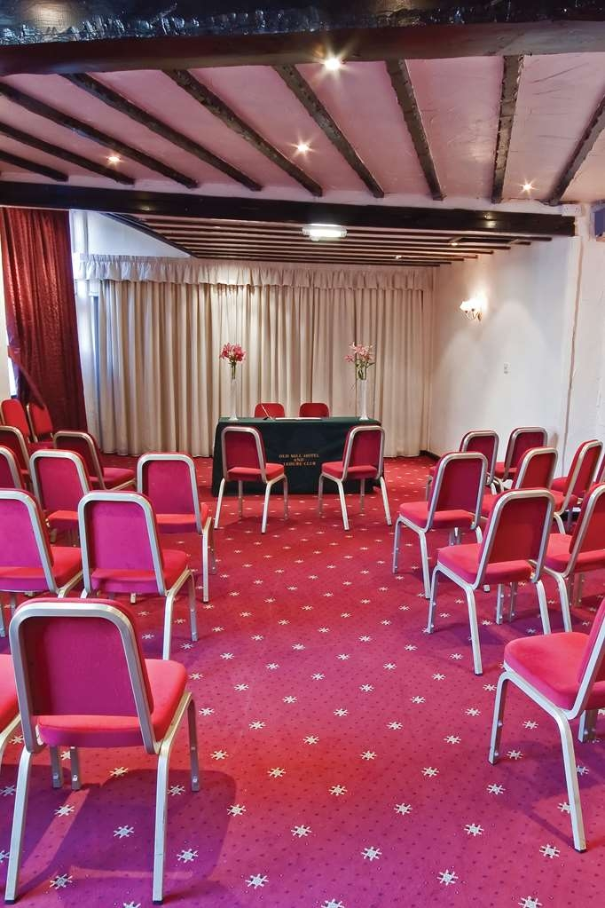 Best Western Bury Ramsbottom Old Mill Hotel - the old mill hotel wedding events OP