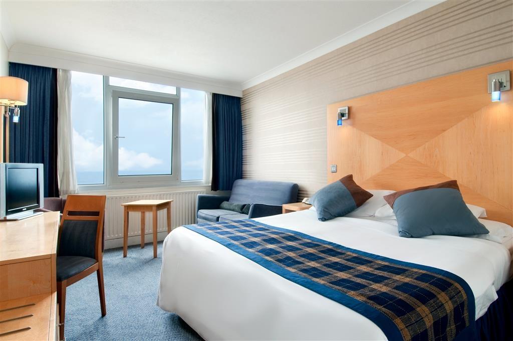 Best Western Palace Hotel & Casino - Chambre