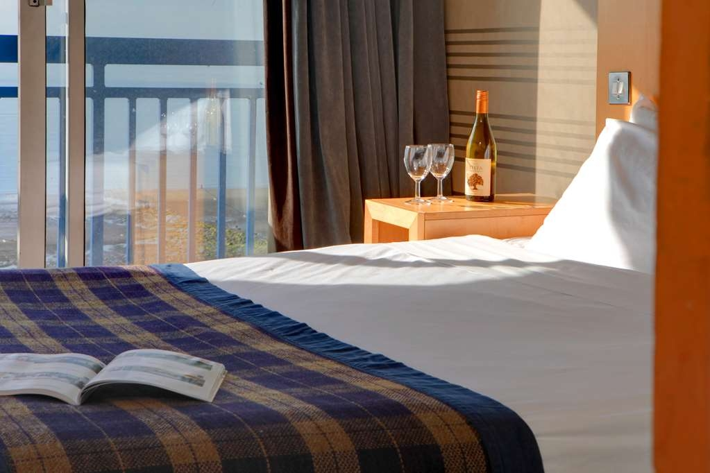 Best Western Palace Hotel & Casino - Chambres / Logements