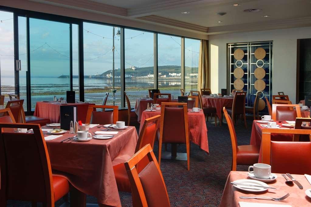 Best Western Palace Hotel & Casino - Restaurant / Gastronomie