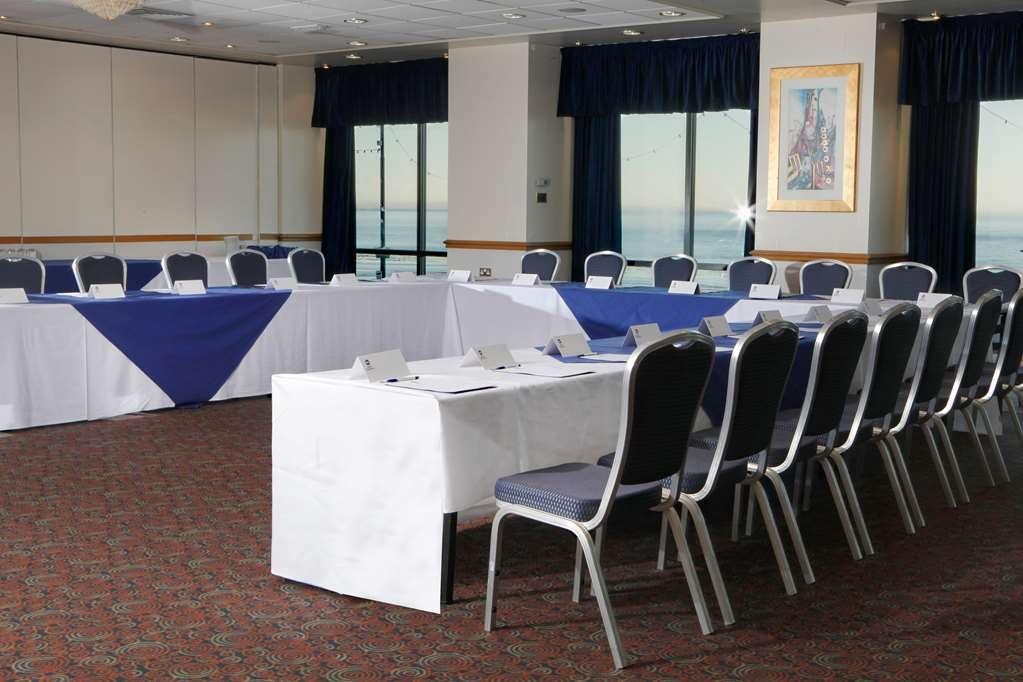 Best Western Palace Hotel & Casino - Sala de reuniones