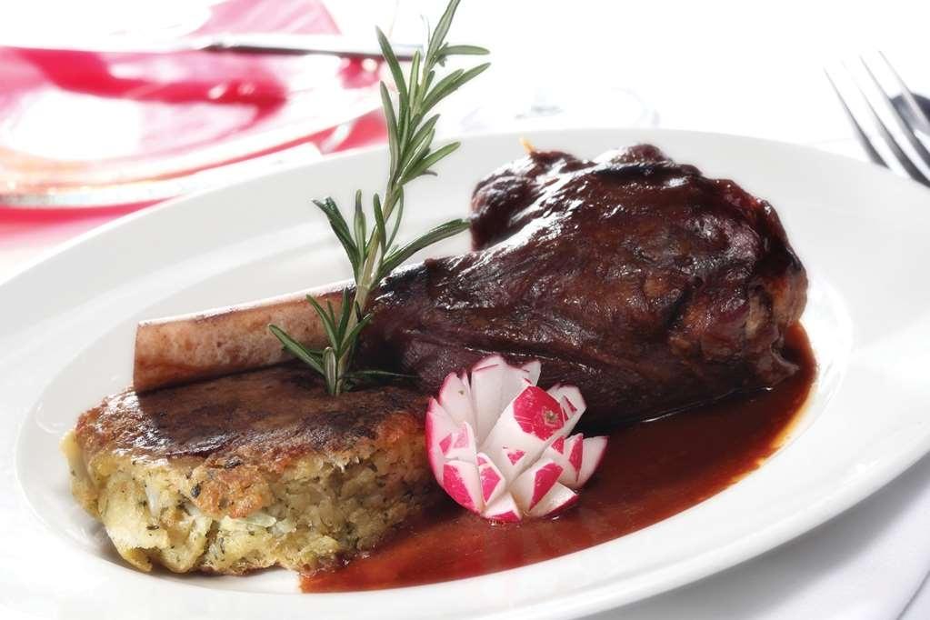 Best Western Palace Hotel & Casino - Restaurant / Etablissement gastronomique