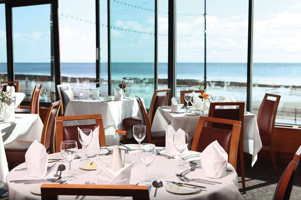 Best Western Palace Hotel & Casino - Restaurante/Comedor