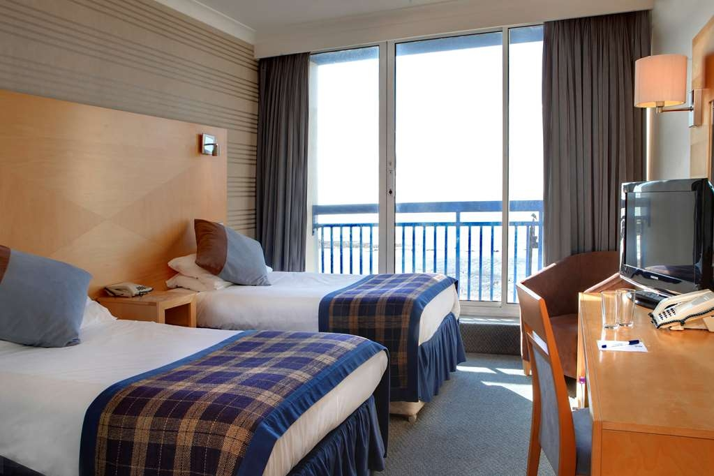 Best Western Palace Hotel & Casino - Guest Room