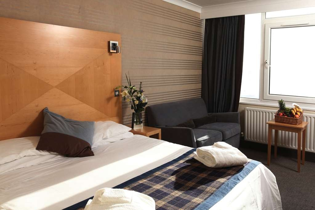 Best Western Palace Hotel & Casino - Cuarto de Huésped