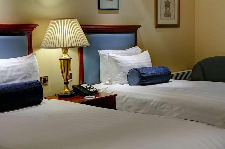 Best Western Plus Birmingham NEC Meriden Manor Hotel - Chambres / Logements