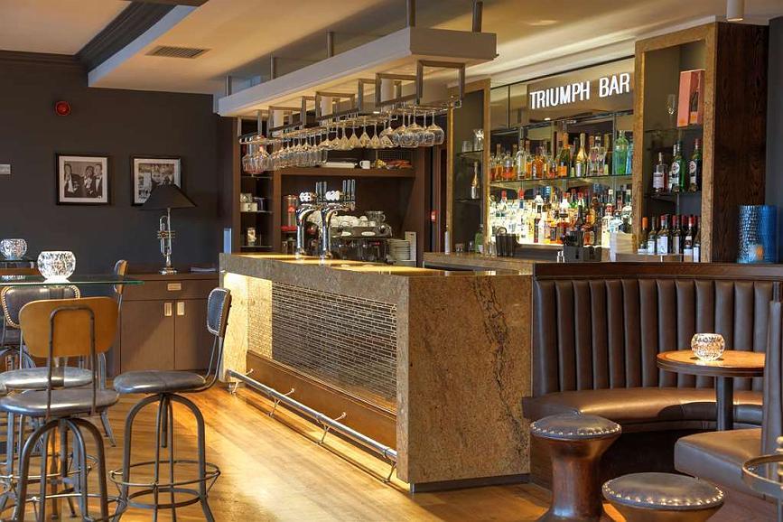 Hotel in Solihull | Best Western Plus Birmingham NEC Meriden