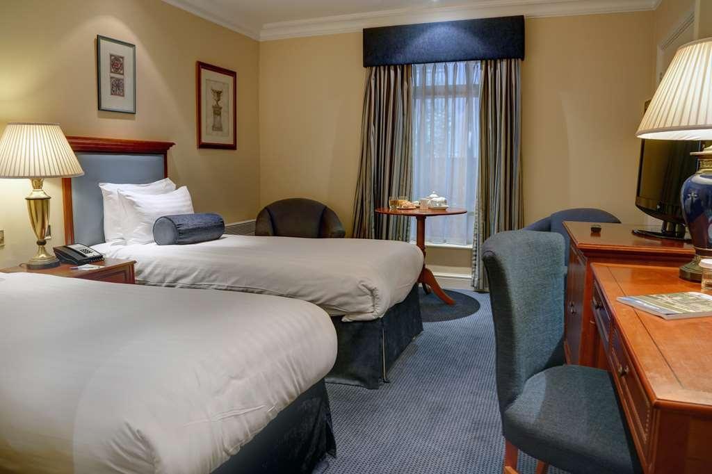 Best Western Plus Birmingham NEC Meriden Manor Hotel - Camere / sistemazione