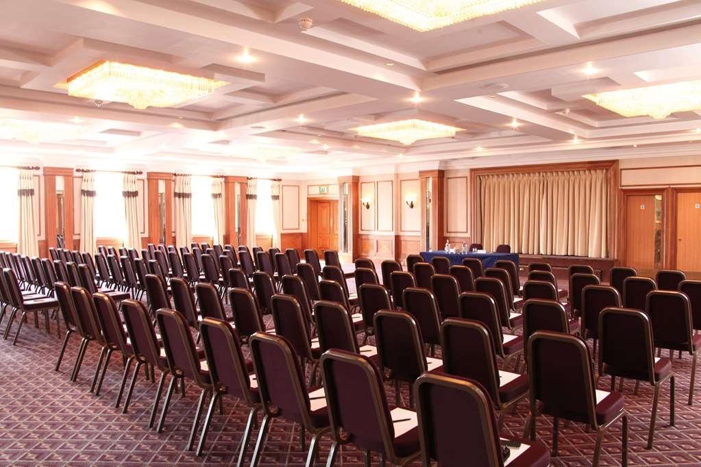Best Western Plus Birmingham NEC Meriden Manor Hotel - Sale conferenze
