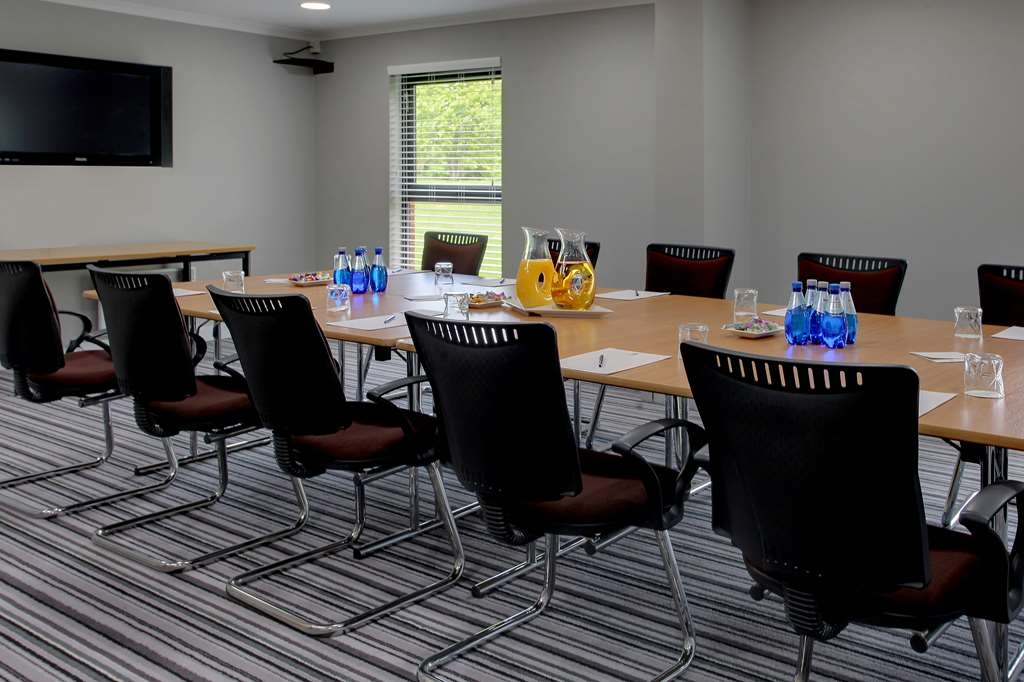 Best Western Appleby Park Hotel - appleby park hotel meeting space