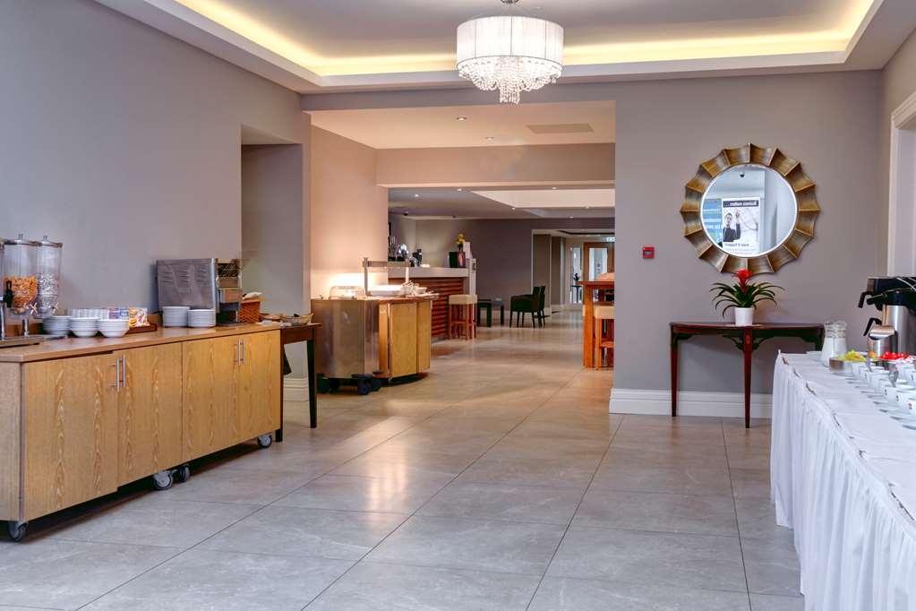 Best Western Appleby Park Hotel - appleby park hotel dining