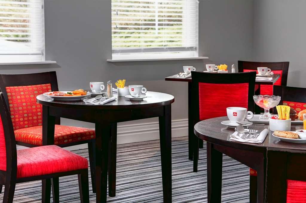 Best Western Appleby Park Hotel - proprietà amenità