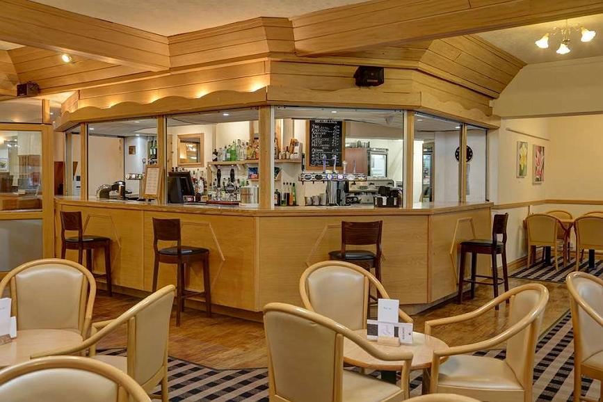 Hotel in Weymouth | Best Western Weymouth Hotel Rembrandt