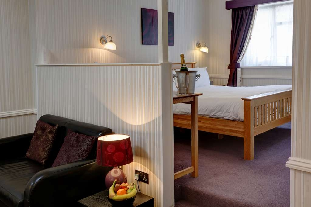 Best Western Weymouth Hotel Rembrandt - Chambres / Logements