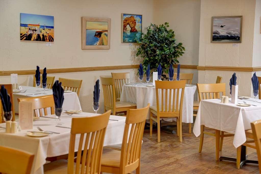 Best Western Weymouth Hotel Rembrandt - Restaurant / Etablissement gastronomique