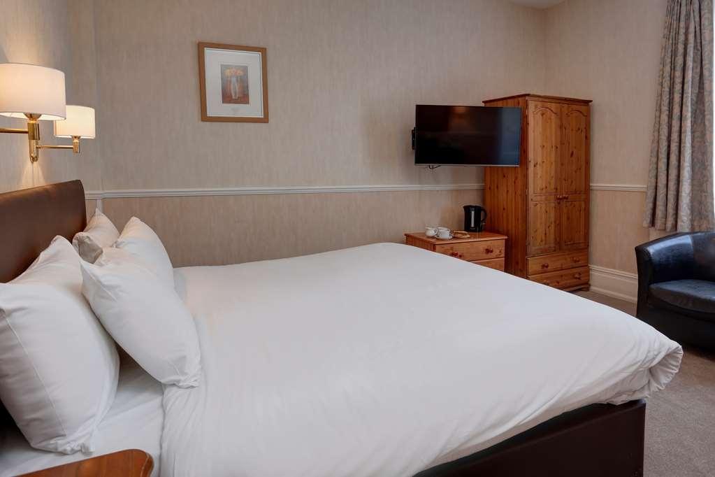 Best Western Weymouth Hotel Rembrandt - Facciata dell'albergo