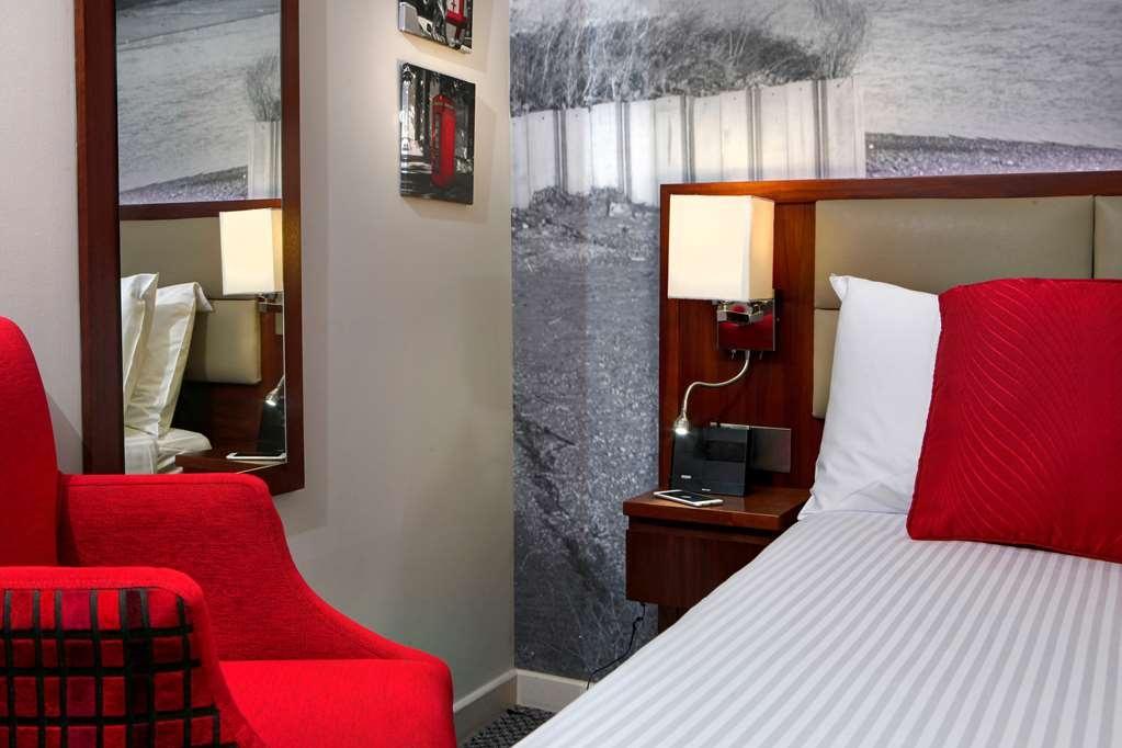 Best Western Plus Seraphine Hammersmith Hotel - Chambres / Logements