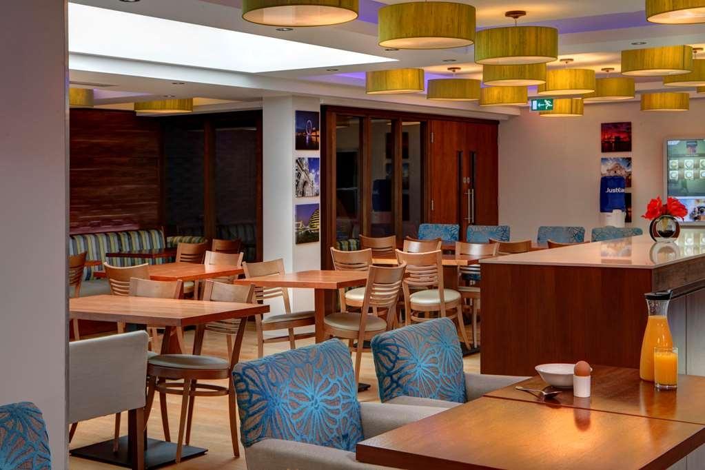 Best Western Plus Seraphine Hammersmith Hotel - Restaurant / Etablissement gastronomique