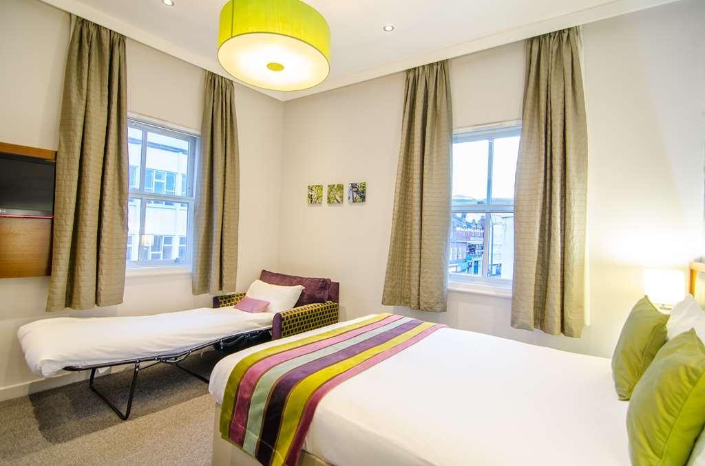 Seraphine Hammersmith Hotel, Sure Hotel Collection - Gästezimmer/ Unterkünfte