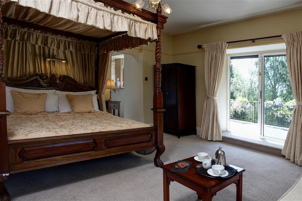 Best Western Dorset Oborne The Grange Hotel - Camere / sistemazione