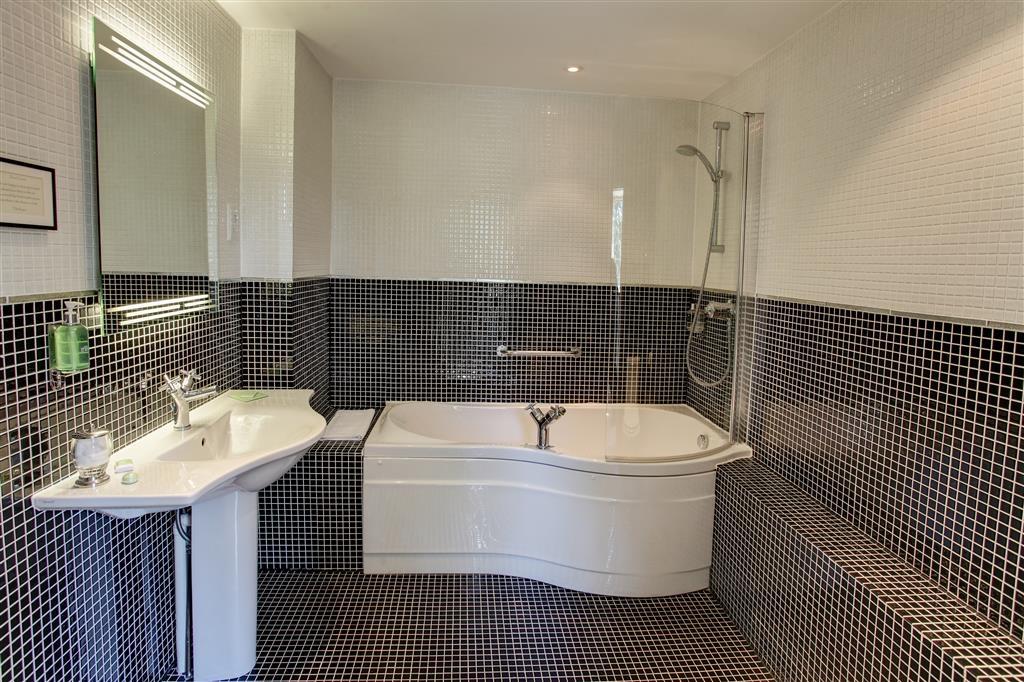 Best Western Dorset Oborne The Grange Hotel - Baño