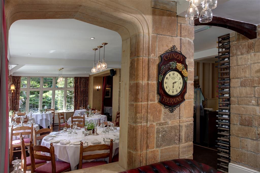 Best Western Dorset Oborne The Grange Hotel - Restaurant / Etablissement gastronomique