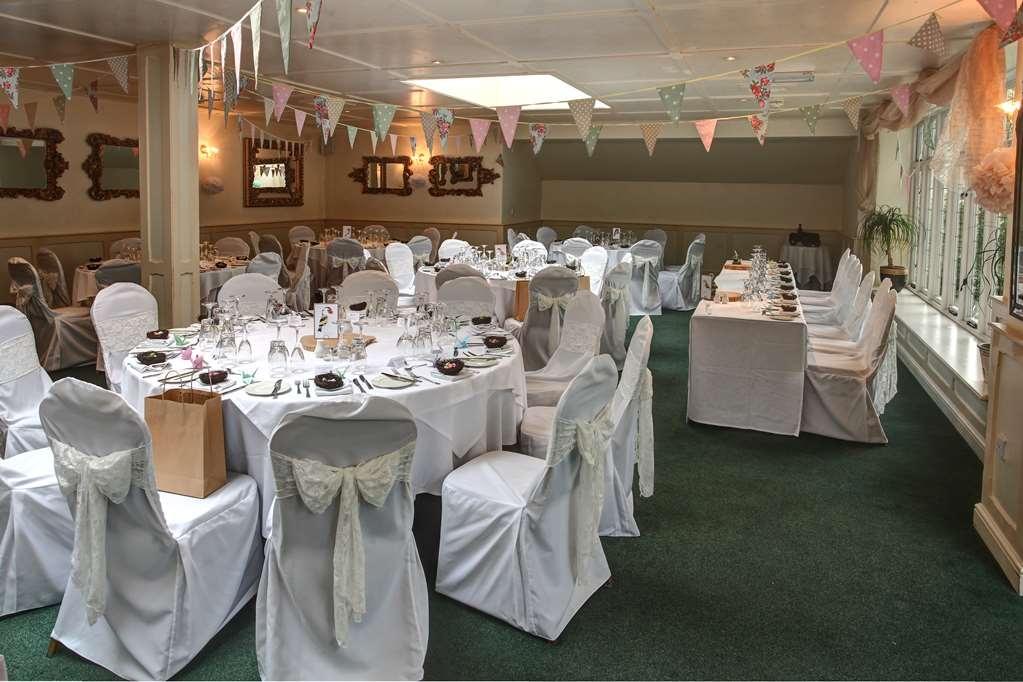 Best Western Dorset Oborne The Grange Hotel - Altro / Varie