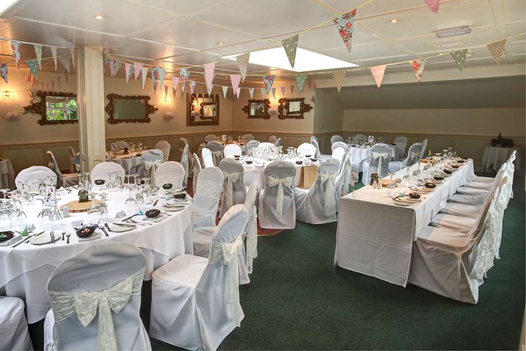 Best Western Dorset Oborne The Grange Hotel - No establecido