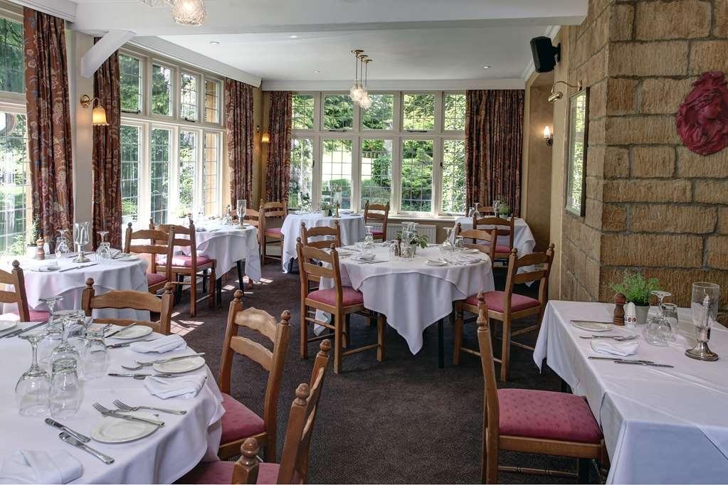 Best Western Dorset Oborne The Grange Hotel - Ristorante / Strutture gastronomiche