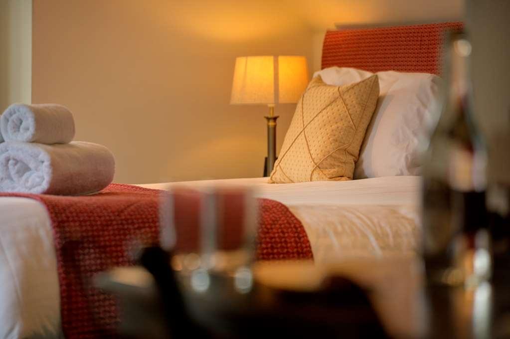 Best Western Dorset Oborne The Grange Hotel - Chambres / Logements