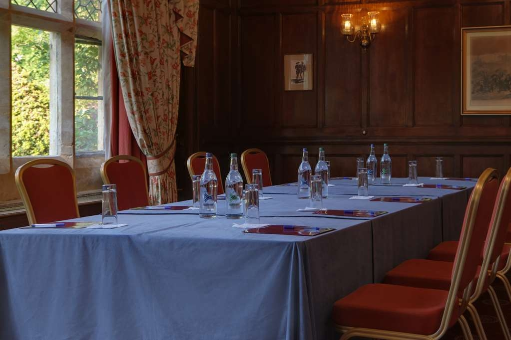 Best Western Plus Grim's Dyke Hotel - grims dyke hotel meeting space