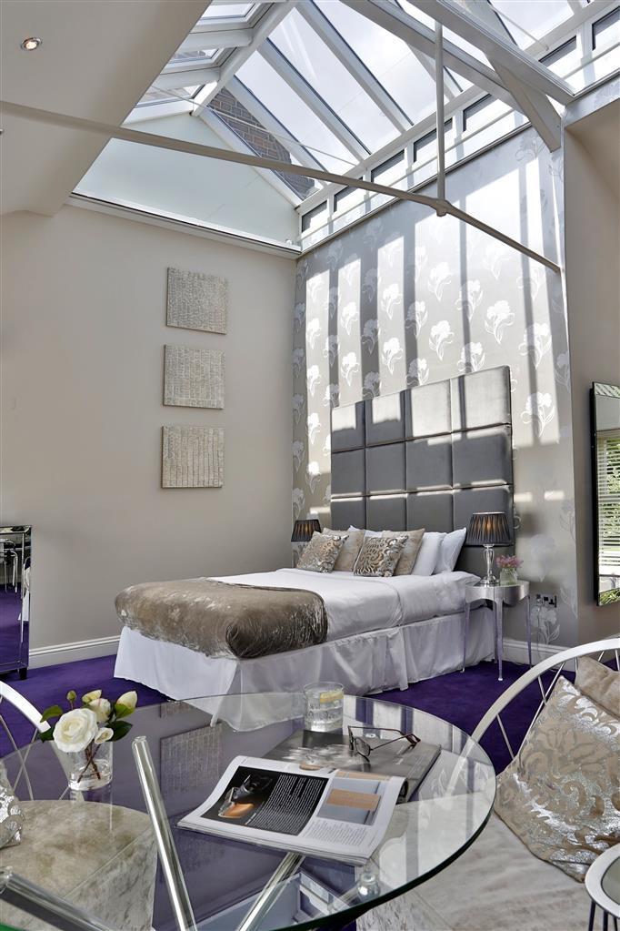 Best Western Plus Aston Hall Hotel - Gästezimmer/ Unterkünfte