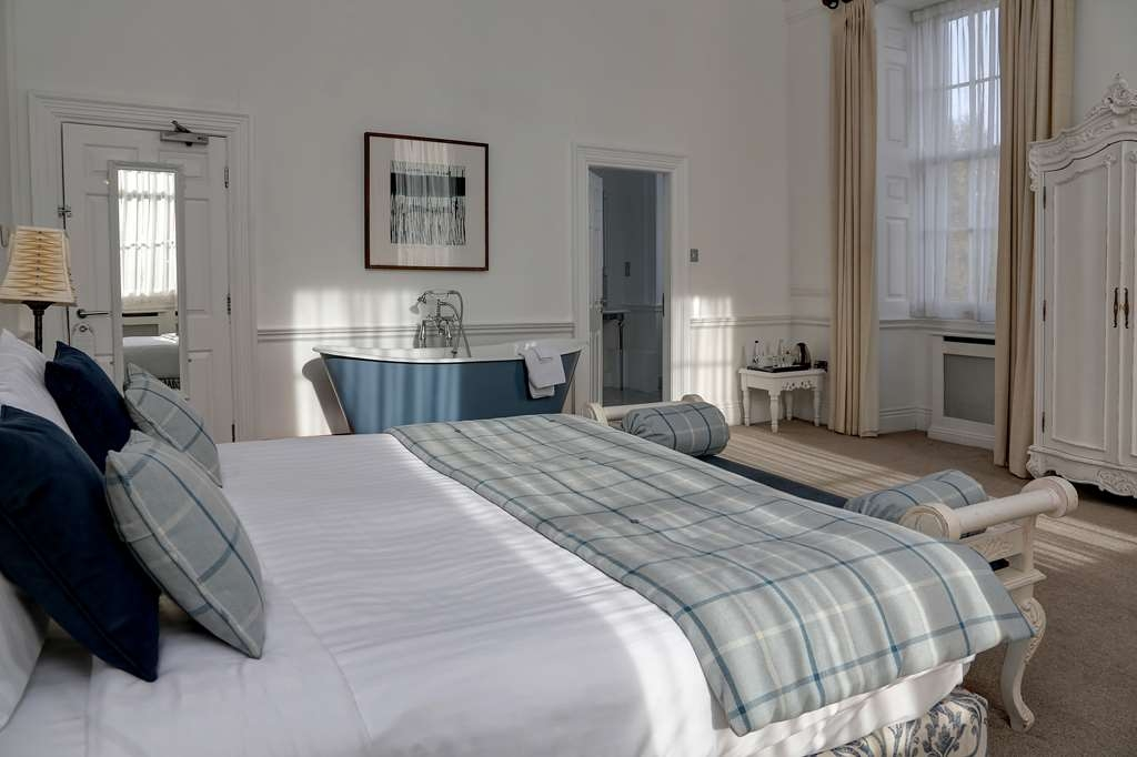 Best Western Plus Aston Hall Hotel - aston hall hotel bedrooms