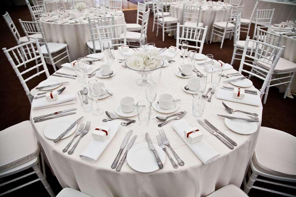 Best Western Plus Aston Hall Hotel - Anderes / Verschiedenes