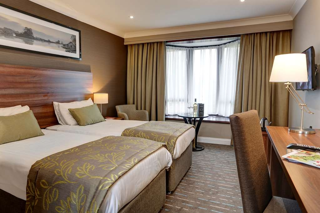 Best Western Brook Hotel Norwich - Suite