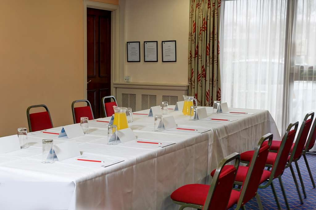 Best Western Brook Hotel Norwich - Sale conferenze