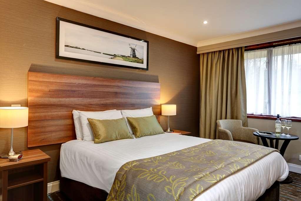 Best Western Brook Hotel Norwich - brook hotel bedrooms