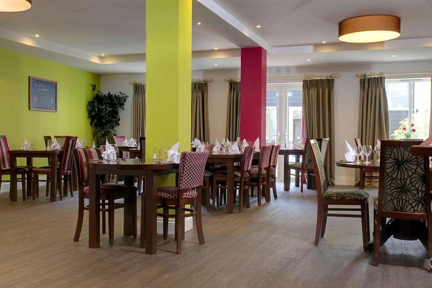 Swell Hotel En Eye Best Western Brome Grange Hotel Lamtechconsult Wood Chair Design Ideas Lamtechconsultcom