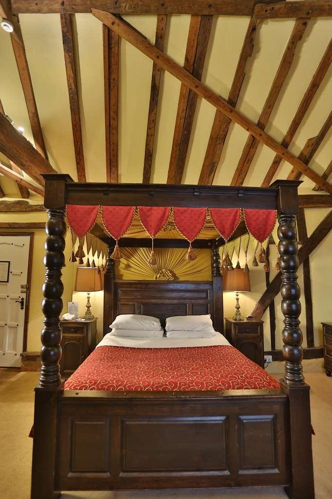 Best Western Brome Grange Hotel - brome grange hotel bedrooms OP