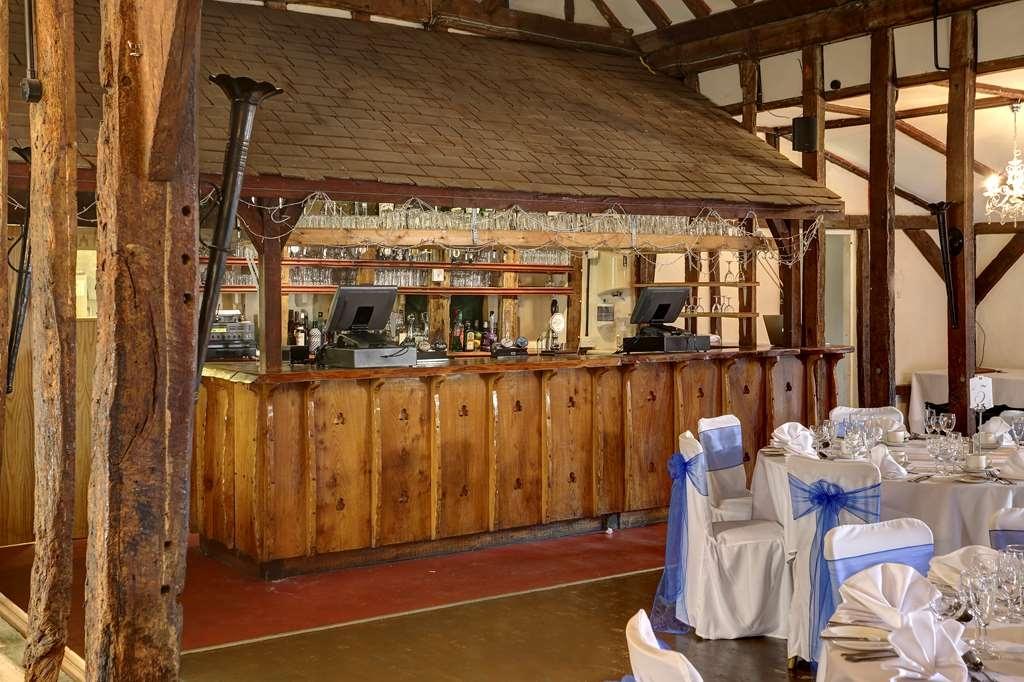 Best Western Brome Grange Hotel - No establecido