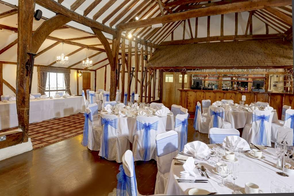 Best Western Brome Grange Hotel - brome grange hotel wedding events