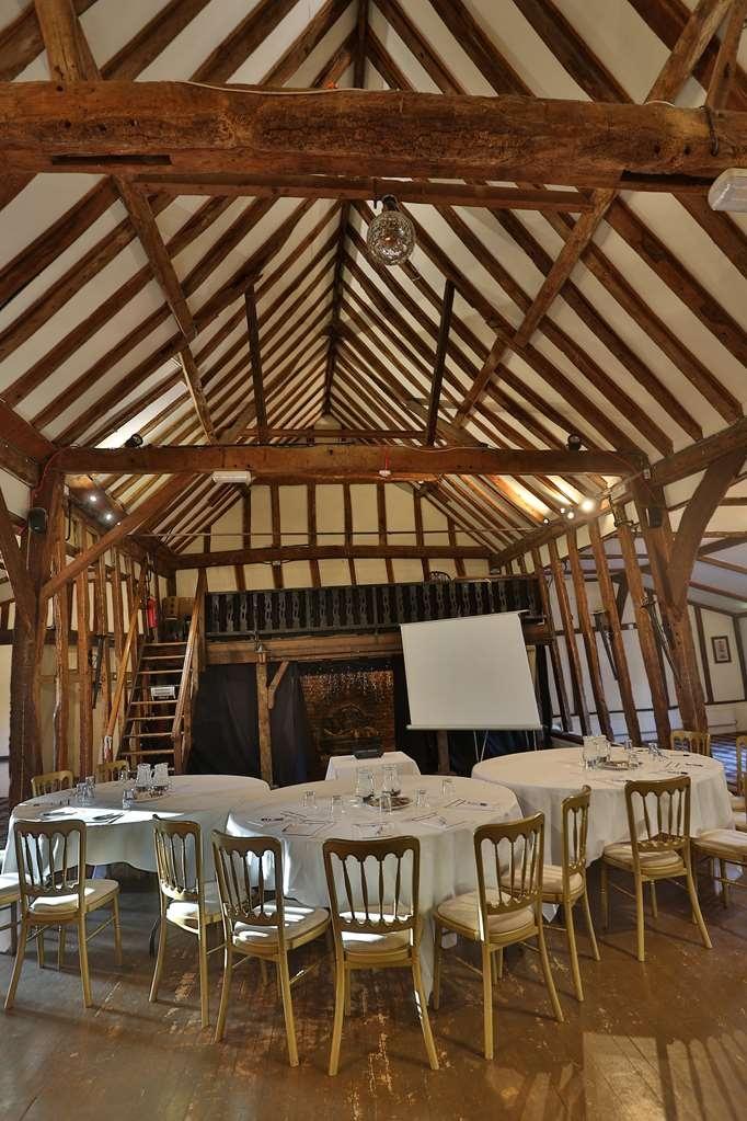 Best Western Brome Grange Hotel - brome grange hotel meeting space OP