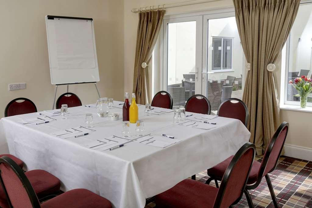 Best Western Brome Grange Hotel - brome grange hotel meeting space
