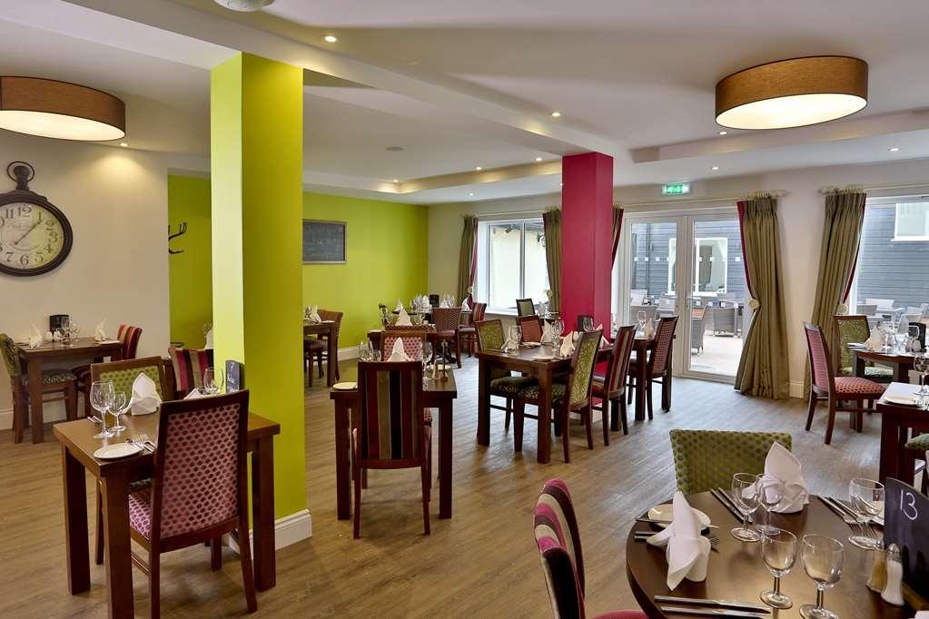 Best Western Brome Grange Hotel - Restaurant / Etablissement gastronomique