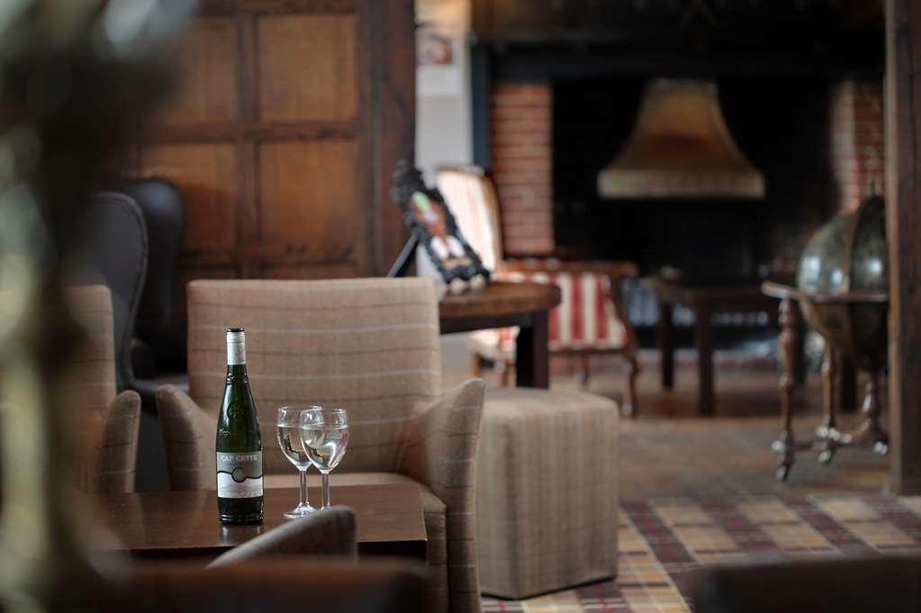 Best Western Brome Grange Hotel - brome grange hotel dining