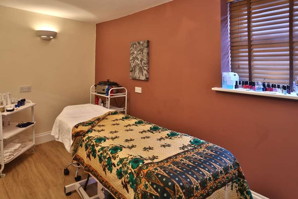 Best Western Brome Grange Hotel - brome grange hotel leisure