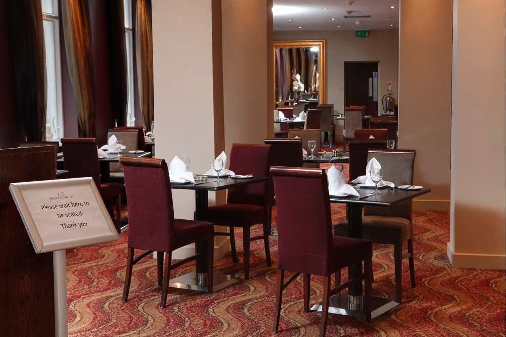 Best Western The Stuart Hotel - Restaurant / Etablissement gastronomique