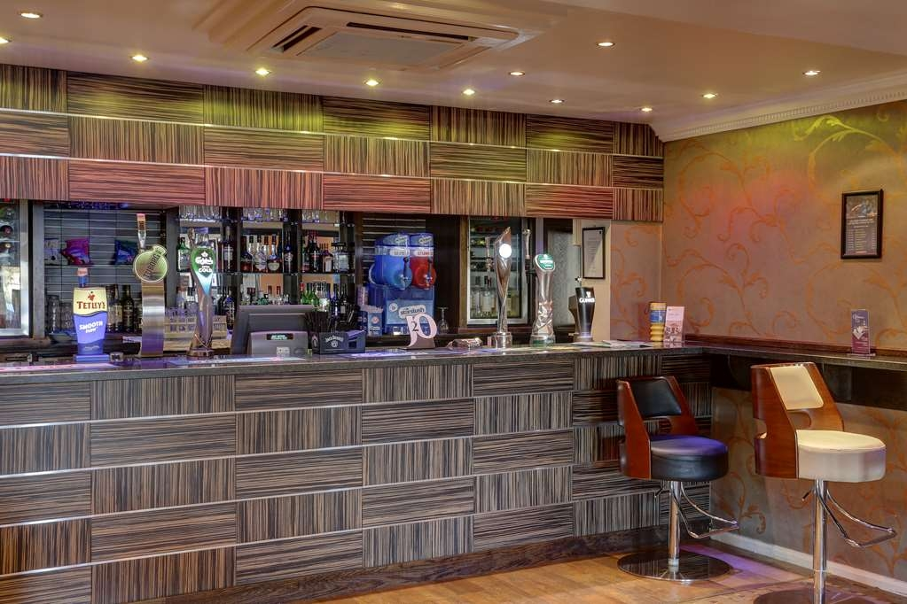 Best Western Stafford M6/J14 Tillington Hall Hotel - proprietà amenità